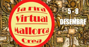 Feria Virtual Mallorca Crea